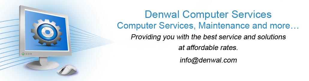 Denwal Computer Services
